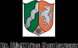 Bild zu Neuhausen, Matthias Dr. jur. in Mönchengladbach