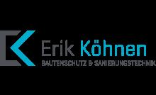 Bautenschutz & Sanierungstechnik Erik Köhnen