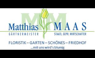 Maas Floristik-Gärtnerei