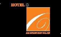 Logo von Hotel Orangerie am Speeschen Palais