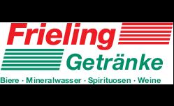 Bild zu Frieling Getränke GmbH & Co. KG in Wuppertal