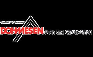 Bild zu Dachdeckermeister Dohmesen Dach und Gerüst GmbH in Viersen