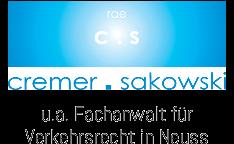 Bild zu anwälte cremer . sakowski in Neuss