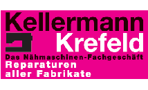 Kellermann Nähmaschinen
