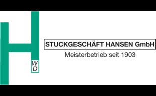 Bild zu Stuckgeschäft Hansen GmbH in Düsseldorf