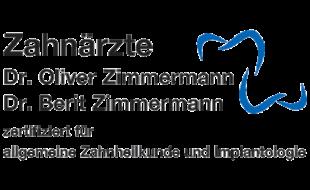 Logo von Zimmermann Oliver Dr., Zimmermann Berit Dr.