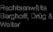 Bild zu Berghoff Drüg & Welter in Grevenbroich