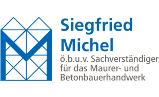 Siegfried Michel ö. b. u. v. Sachverständiger