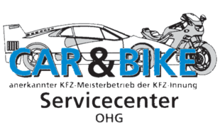 Car & Bike Servicecenter OHG