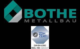 Bild zu Bothe Metallbau in Krefeld