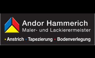 Anstrich Hammerich