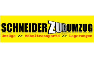 SchneiderZugUmzug
