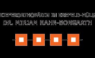 Bild zu Hahn-Bongarth Mirjam Dr. in Krefeld