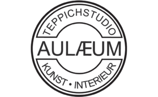 Logo von Aulaeum Teppichstudio