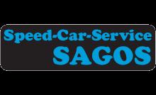 Karosseriebau, Autolackiererei SAGOS