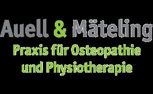 Bild zu Auell&Mäteling Praxis für Osteopathie und Physiotherapie in Düsseldorf