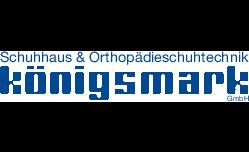 Schuhhaus & Orthopädieschuhtechnik Königsmark GmbH
