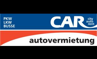 Autovermietung CAR