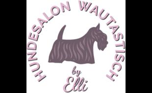 Logo von Hundesalon Wautastisch by Elli