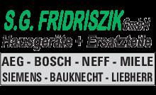 S.G.Fridriszik GmbH