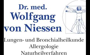 Niessen Wolfgang von Dr. med.