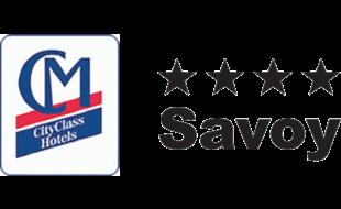 Logo von CityClass Hotel Savoy