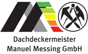 Logo von Dachdeckermeister Manuel Messing GmbH