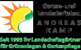 Kamp, Andreas