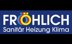 Sanitär+Heizung Fröhlich