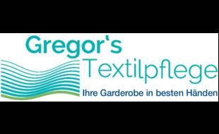 Gregors Textilpflege