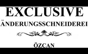 Logo von Exclusive Änderungsschneiderei ÖZCAN