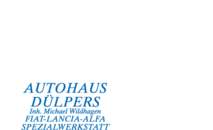 Autohaus Dülpers