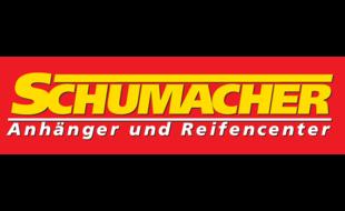Anhänger Schumacher