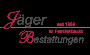 Logo von Bestattungen Jäger