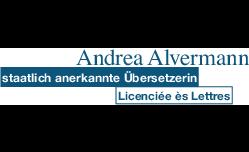 Alvermann Übersetzungen