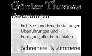 Bild zu Bestattungen Thomas Günter in Wesel