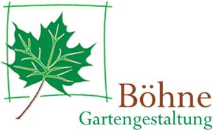 Böhne Gartengestaltung Düsseldorf