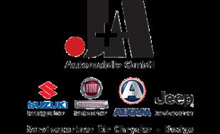 J. & A. Automobile