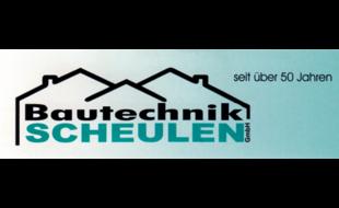 Bautechnik Scheulen