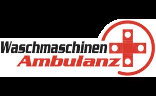 Waschmaschinen Ambulanz