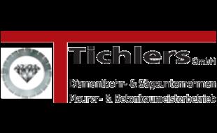 Bild zu Tichlers GmbH, Diamant- Bohr- & Sägeunternehmen in Krefeld
