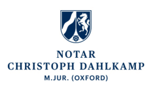 Bild zu Christoph Dahlkamp Notar in Wuppertal