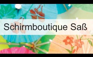 Schirm-Boutique, Walter Saß