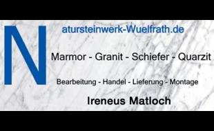 Bild zu Natursteinbetrieb Matloch in Wülfrath