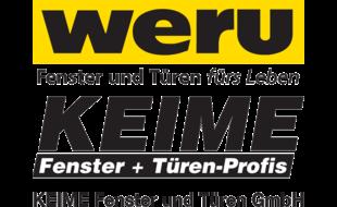 Bild zu Keime Fenster und Türen GmbH in Düsseldorf