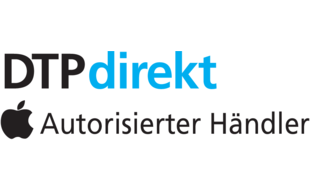 Logo von DTP direkt