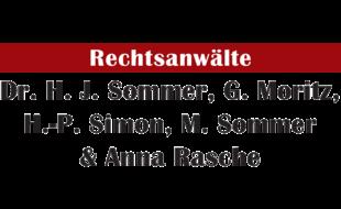 Sommer Dr., Moritz G., Simon H.-P., Sommer M., Rasche A.