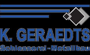 Bild zu K. GERAEDTS Schlosserei - Metallbau in Sankt Tönis Stadt Tönisvorst