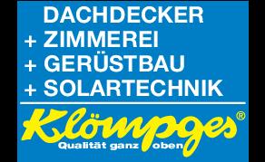 Bild zu Klömpges GmbH in Solingen