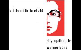 City Optik Fuchs